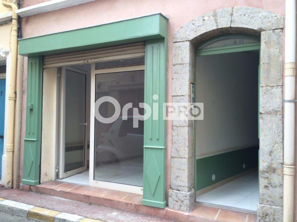 Local commercial à louer 0 25m2 à La Seyne-sur-Mer vignette-2