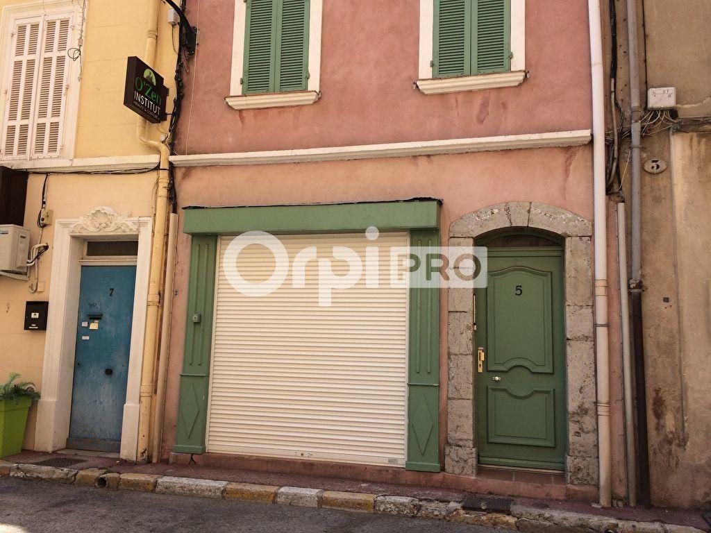 Local commercial à louer 0 25m2 à La Seyne-sur-Mer vignette-4