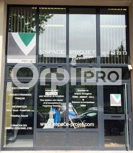 Local commercial à louer 0 160m2 à Le Havre vignette-1