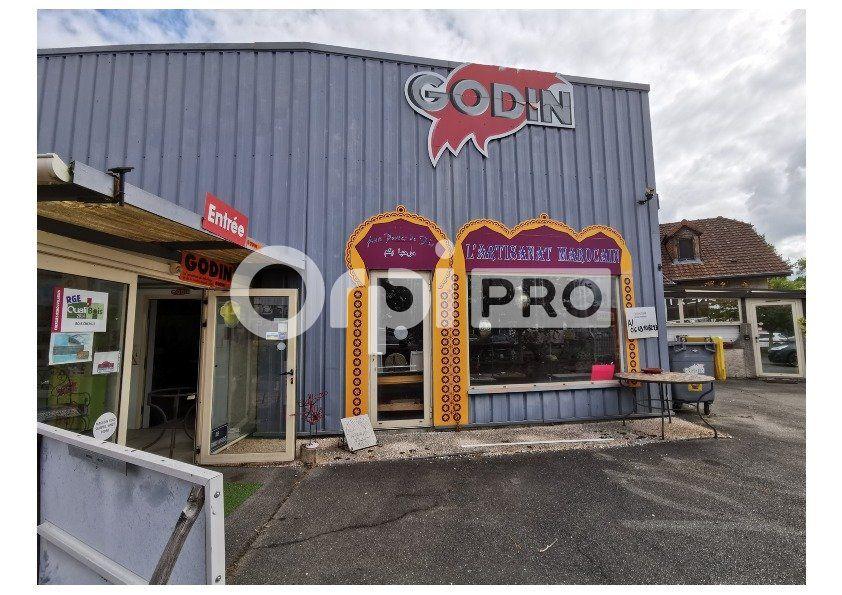 Local commercial à vendre 0 556m2 à Lescar vignette-5
