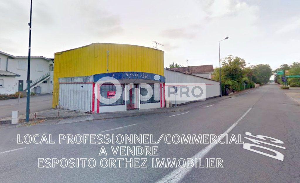 Local commercial à vendre 0 285m2 à Amou vignette-2