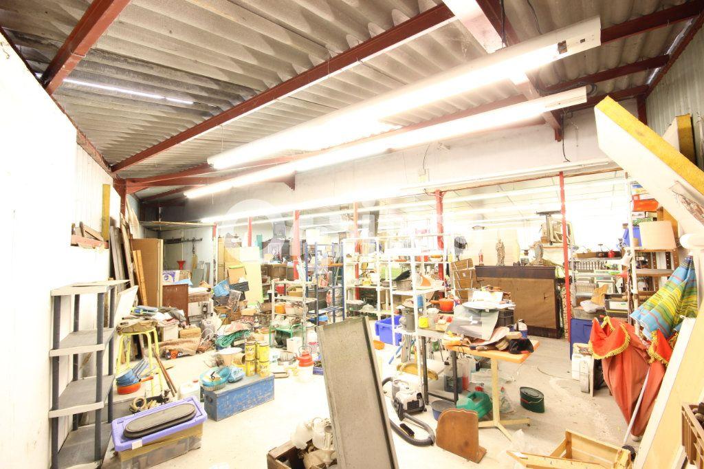 Local commercial à vendre 0 285m2 à Amou vignette-10