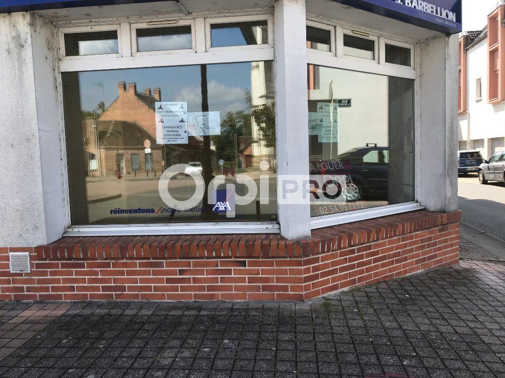 Local commercial à vendre 0 80m2 à Salbris vignette-1