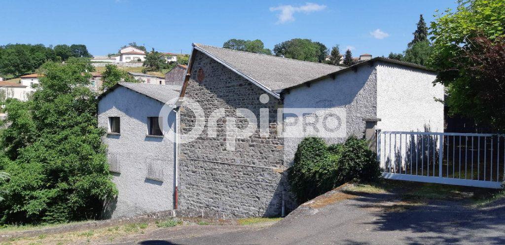 Entrepôt à vendre 0 800m2 à Sainte-Colombe-sur-Gand vignette-2