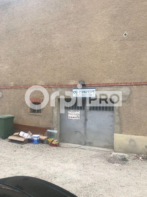 Entrepôt à vendre 0 100m2 à Auxerre vignette-3