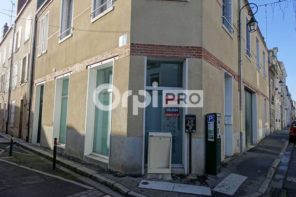 Local commercial à louer 0 31.88m2 à Orléans vignette-3