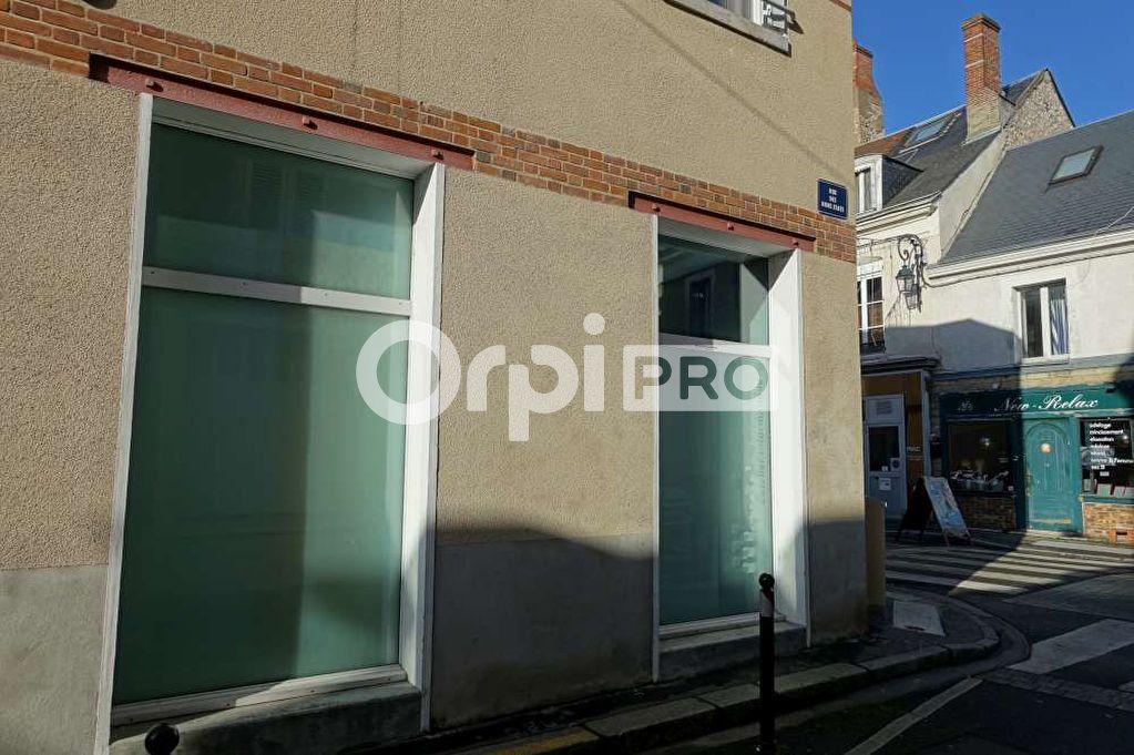 Local commercial à louer 0 31.88m2 à Orléans vignette-6