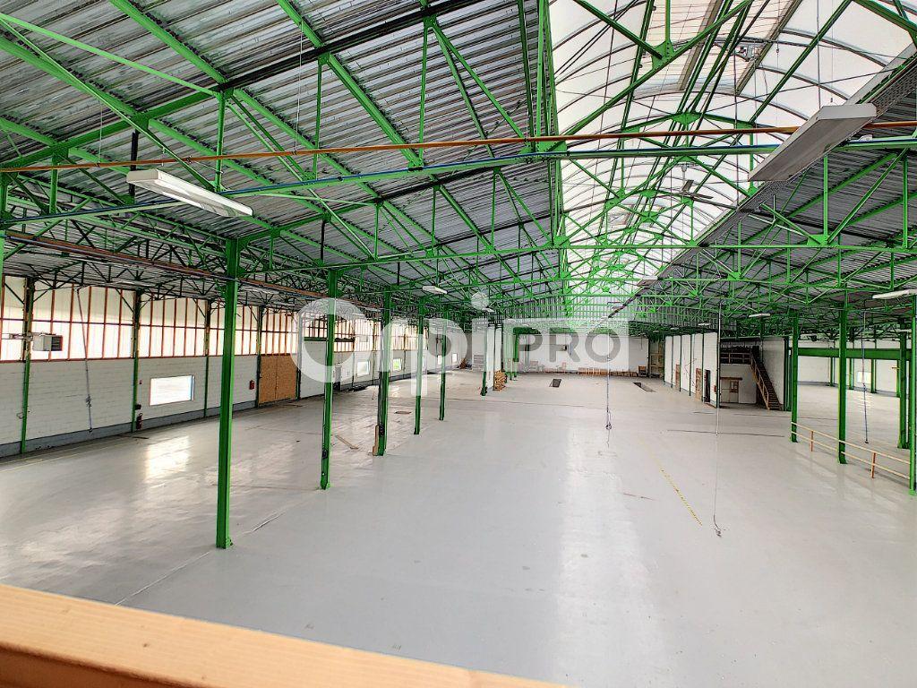 Local d'activité à vendre 0 6300m2 à Baule vignette-3