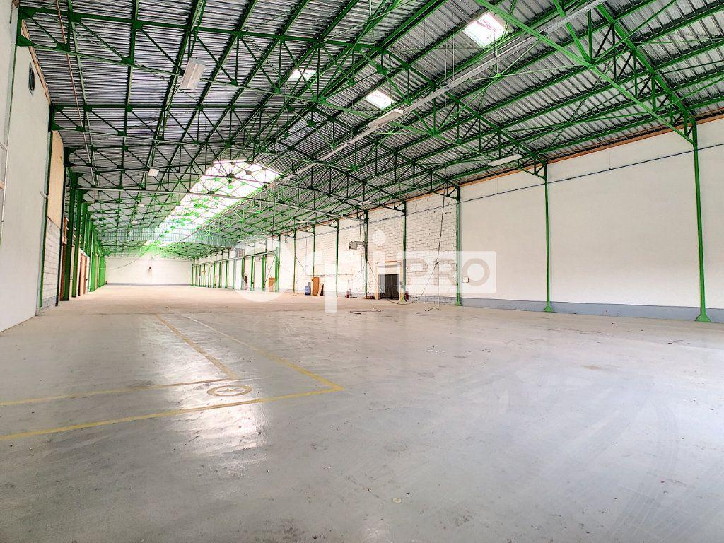 Local d'activité à vendre 0 6300m2 à Baule vignette-9