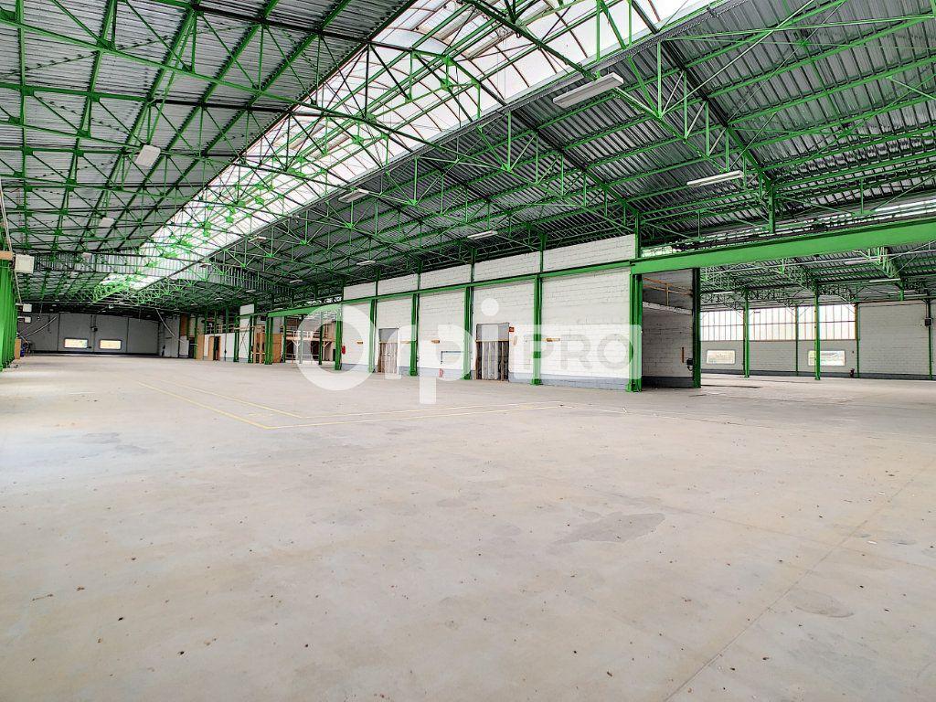Local d'activité à vendre 0 6300m2 à Baule vignette-10