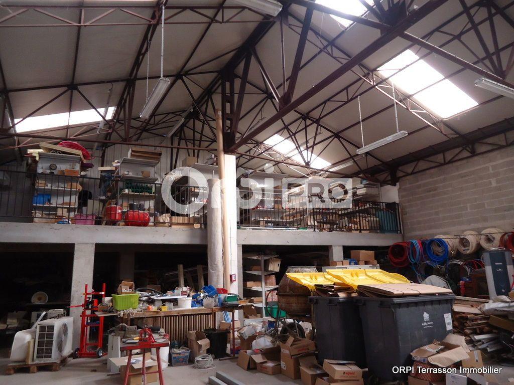 Local commercial à vendre 0 1160m2 à Terrasson-Lavilledieu vignette-3