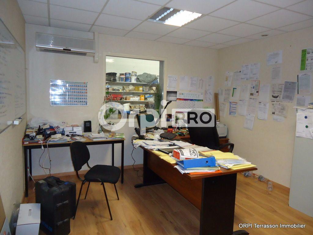 Local commercial à vendre 0 1160m2 à Terrasson-Lavilledieu vignette-5