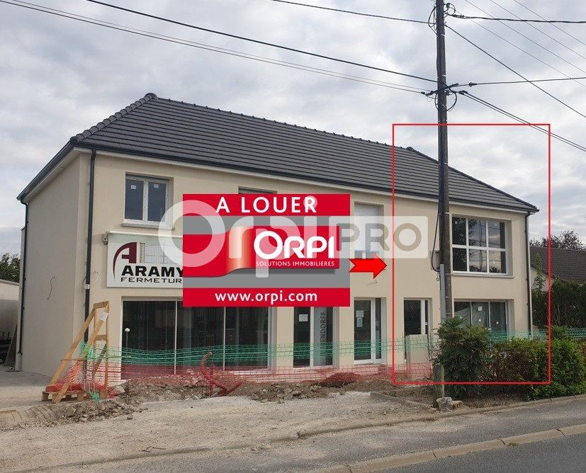 Local commercial à louer 0 120m2 à Lagny-sur-Marne vignette-2