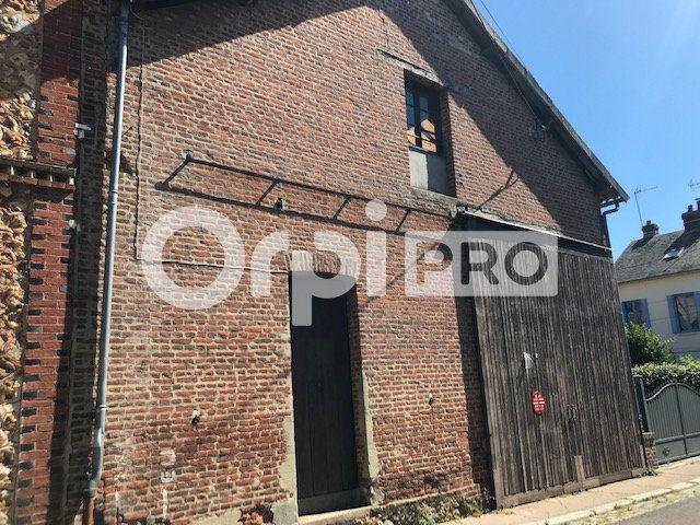 Entrepôt à louer 0 220m2 à Pont-Audemer vignette-1