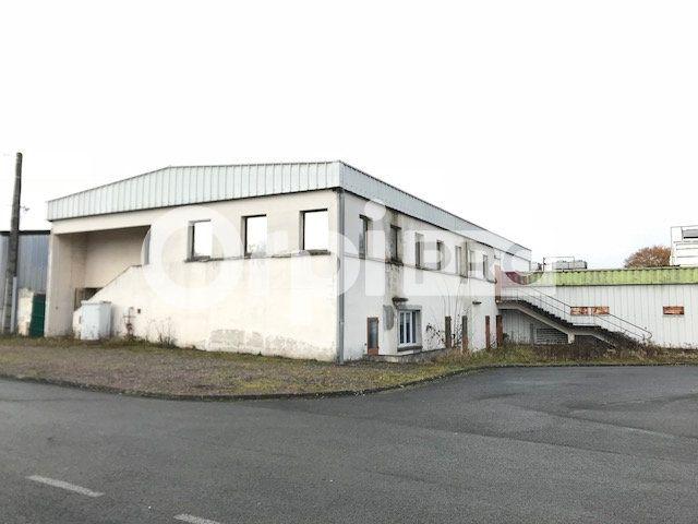 Entrepôt à vendre 0 800m2 à Laon vignette-1