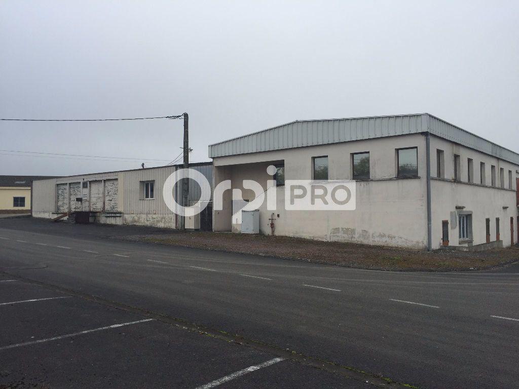 Entrepôt à vendre 0 800m2 à Laon vignette-8