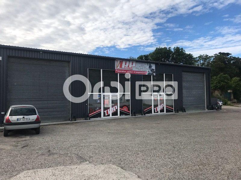 Local commercial à vendre 0 455m2 à Laon vignette-1