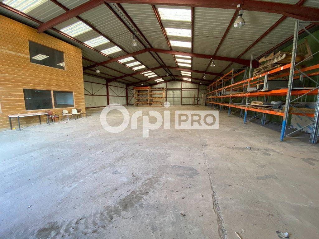 Local commercial à vendre 0 1400m2 à Urcel vignette-4