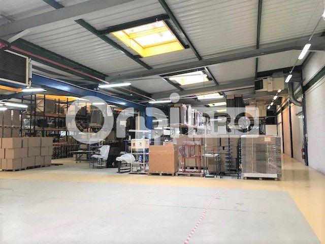 Local commercial à vendre 0 4000m2 à Saint-Erme-Outre-et-Ramecourt vignette-6