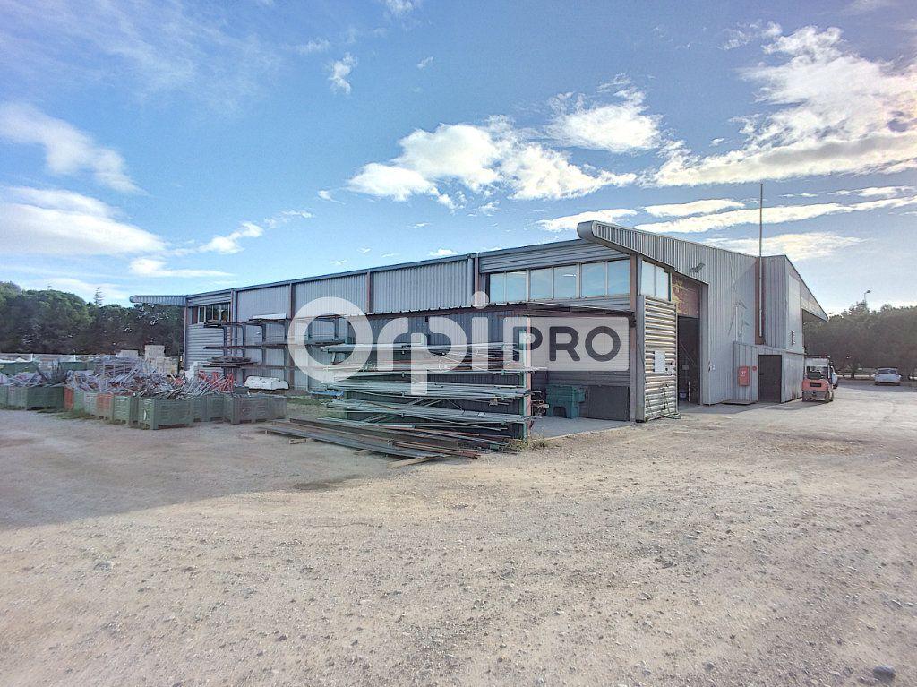 Local commercial à vendre 0 1270m2 à Rivesaltes vignette-2