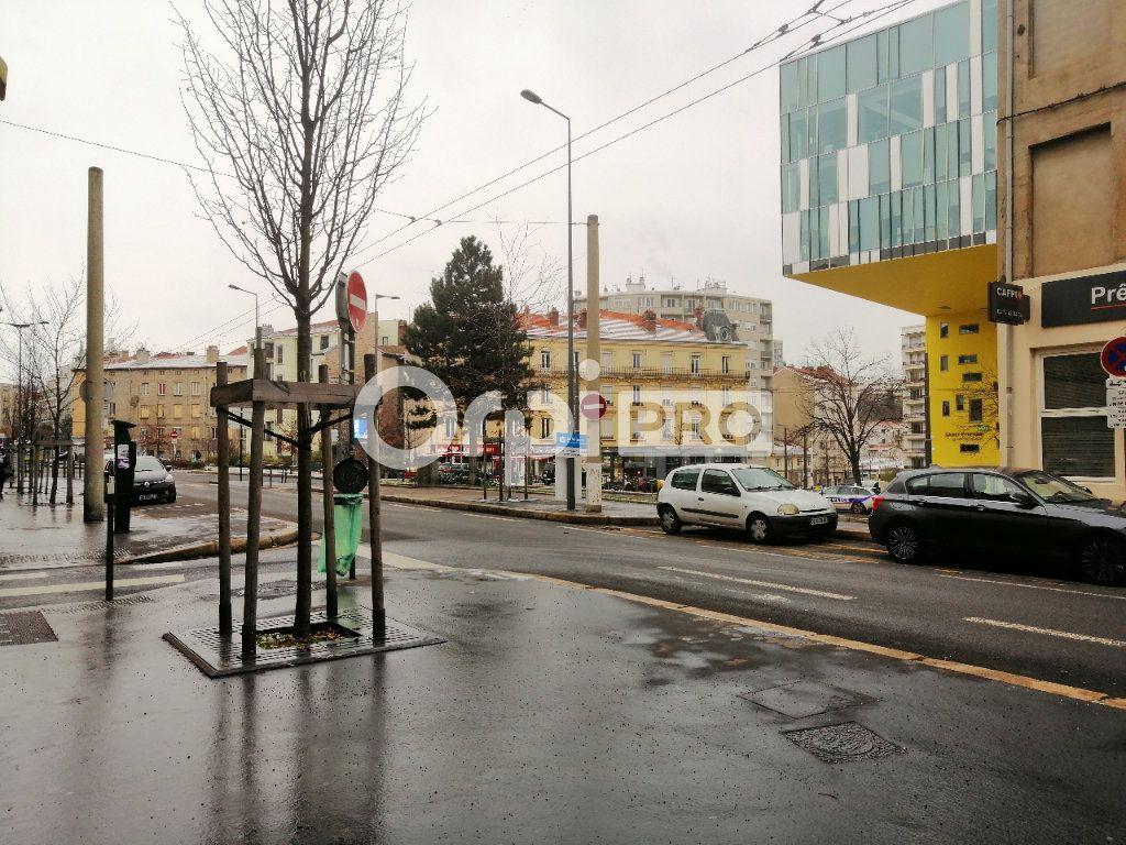 Local commercial à louer 0 50m2 à Saint-Étienne vignette-2