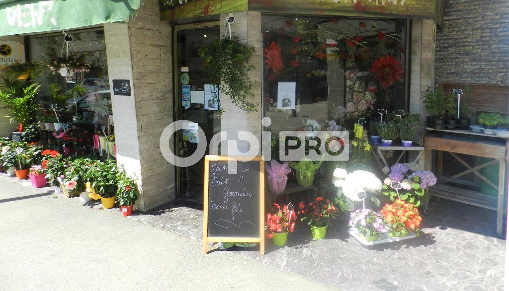 Fonds de commerce à vendre 0 45m2 à Saint-Laurent-du-Var vignette-1