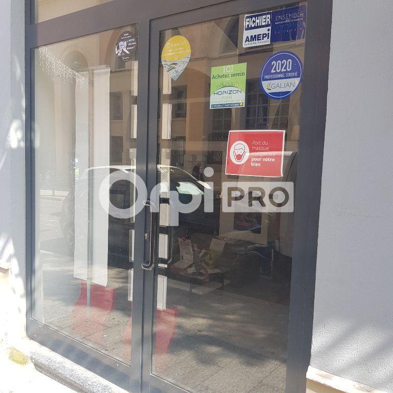 Cession de droit au bail à vendre 0 200m2 à Bastia vignette-2