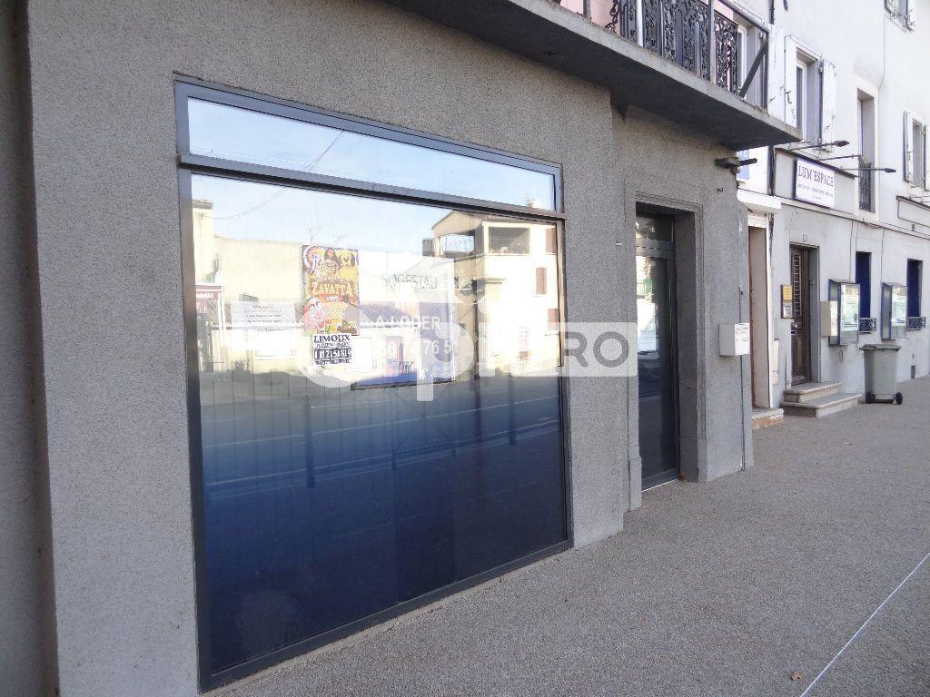 Local commercial à louer 0 50m2 à Limoux vignette-5