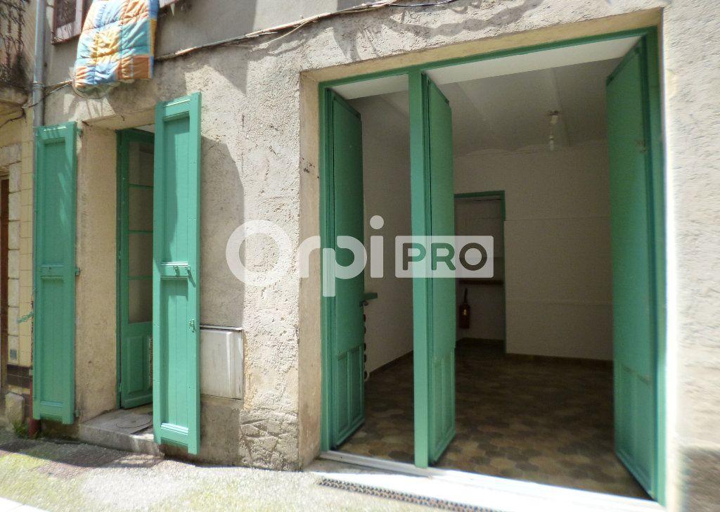 Local commercial à louer 0 25m2 à Vallauris vignette-3