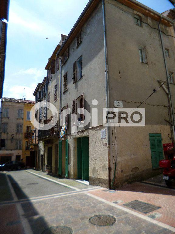 Local commercial à louer 0 25m2 à Vallauris vignette-4