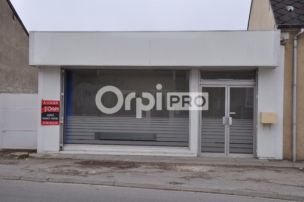 Local commercial à louer 0 40m2 à Cosne-Cours-sur-Loire vignette-2