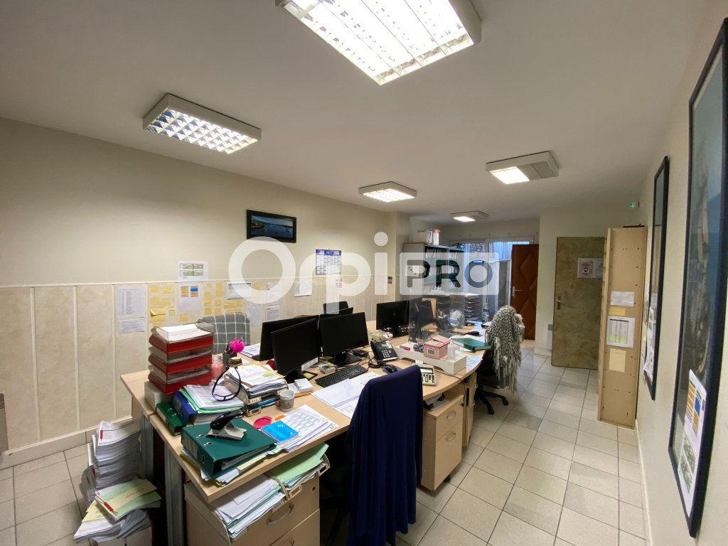 Bureau à vendre 0 400m2 à Dieppe vignette-4