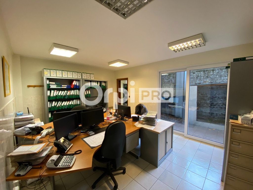 Bureau à vendre 0 400m2 à Dieppe vignette-5