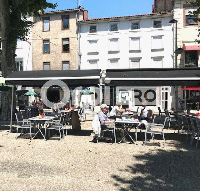 Fonds de commerce à vendre 0 130m2 à Foix vignette-1