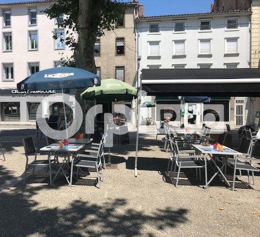 Fonds de commerce à vendre 0 130m2 à Foix vignette-3