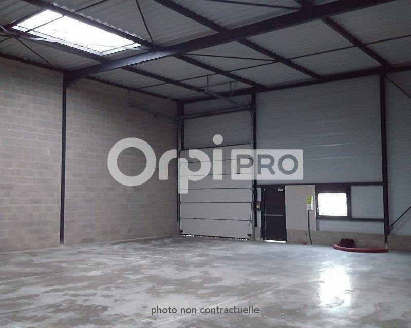 Local commercial à louer 0 285.5m2 à Bétheny vignette-6