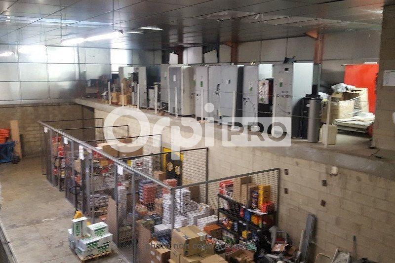 Entrepôt à louer 0 410m2 à Gueux vignette-3