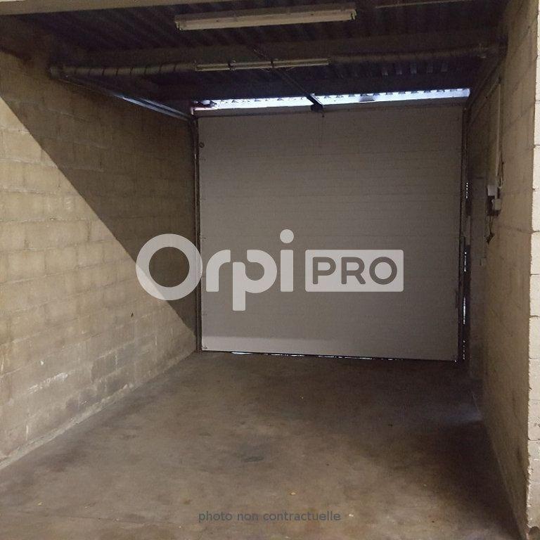 Entrepôt à louer 0 410m2 à Gueux vignette-4