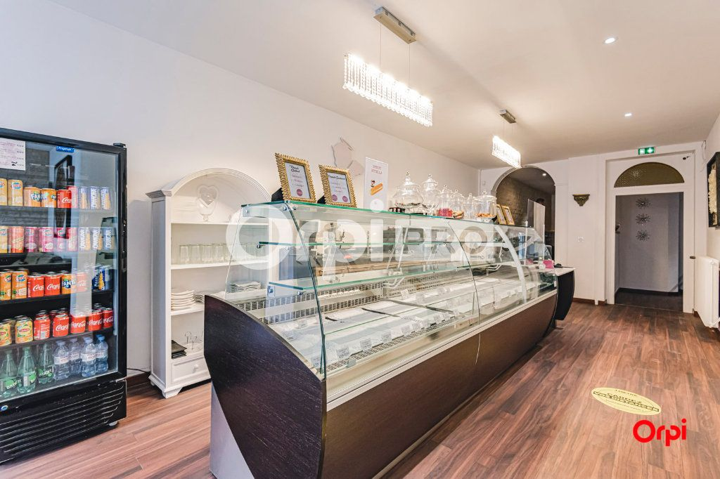 Local commercial à vendre 0 340m2 à Reims vignette-2