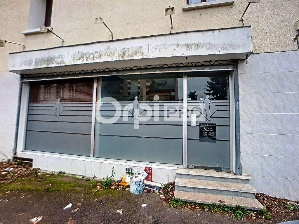 Local commercial à louer 0 59.76m2 à Châlette-sur-Loing vignette-3