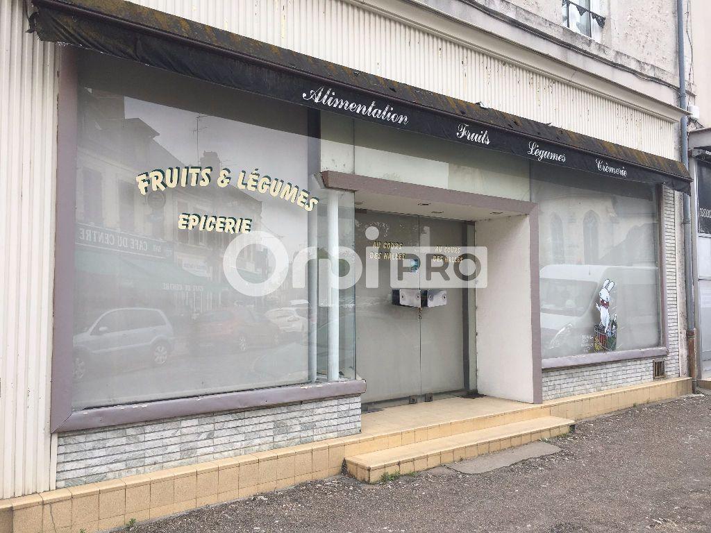Local commercial à vendre 0 46.72m2 à Patay vignette-1