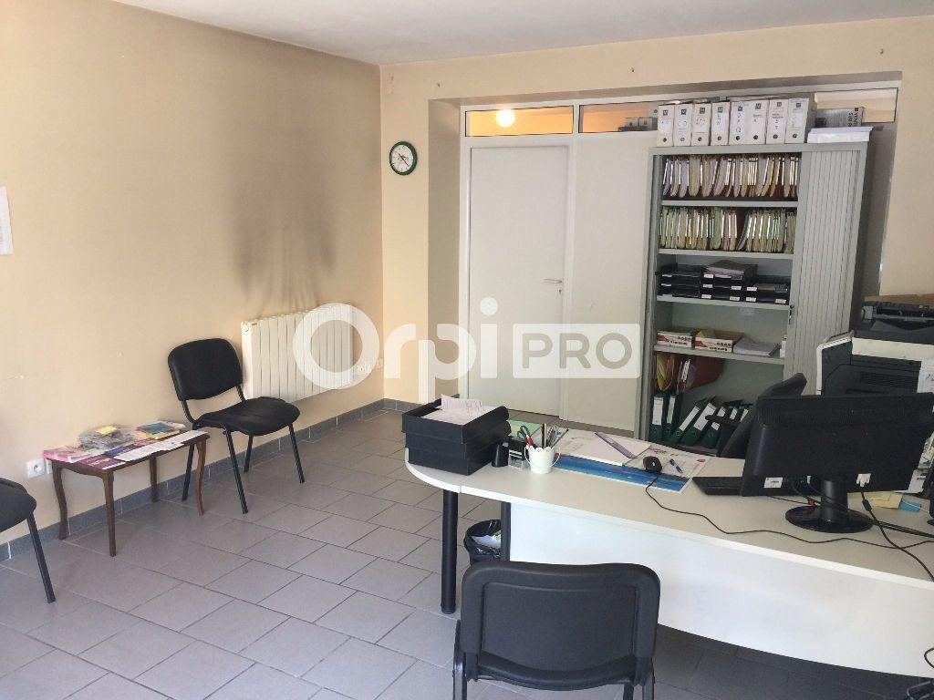 Bureaux à louer 0 40m2 à Romans-sur-Isère vignette-1