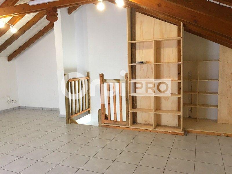 Local commercial à louer 0 72.89m2 à Saint-François vignette-5