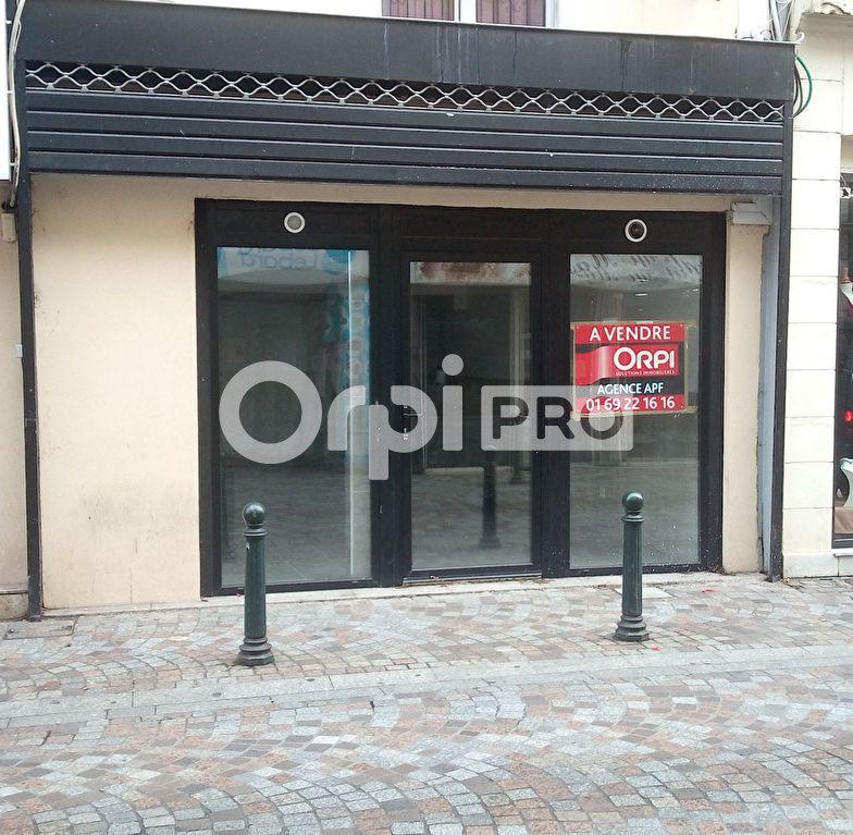 Local commercial à vendre 0 37m2 à Corbeil-Essonnes vignette-2