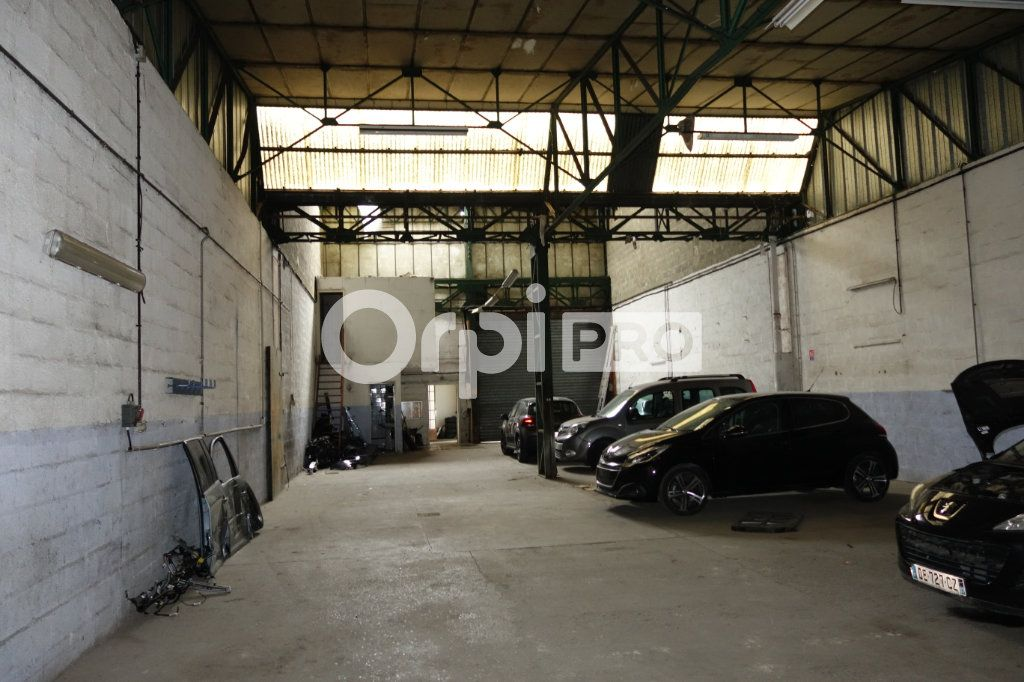 Local commercial à vendre 0 414m2 à Sorgues vignette-2