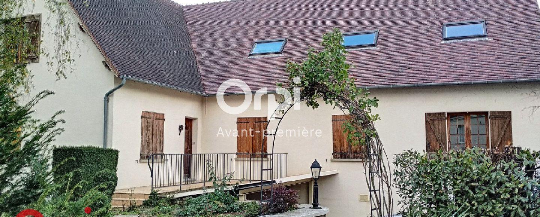 Maison à vendre 264m2 à Montmarault