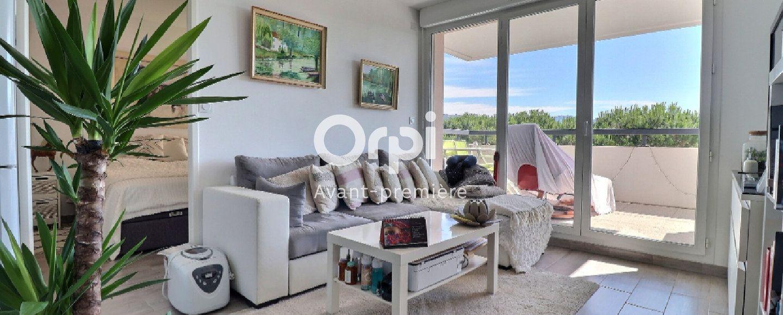 Appartement à vendre 35m2 à Marseille 13