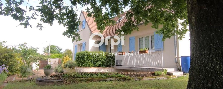 Maison à vendre 180m2 à La Ferté-Alais
