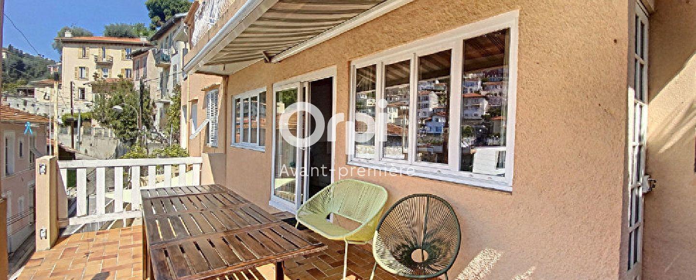 Appartement à vendre 135.88m2 à Nice