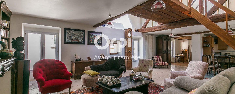 Appartement à vendre 160m2 à Chennevières-sur-Marne